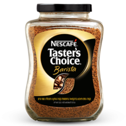 נס קפה טסטר צ'ויס בריסטה 200 גרם