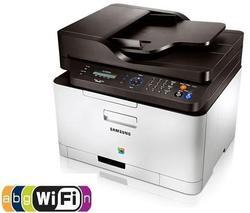 מדפסת משולבת Samsung CLX480FW