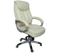 כיסא מנהלים גבוה ריפוד PU דגם סאב