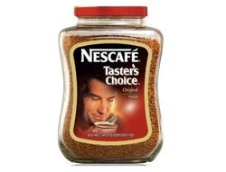 קפה נמס רגיל טייסטרס צ'ויס - 200 גרם, Nescafe