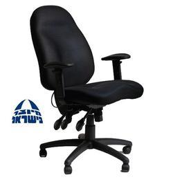 כסא מחשב דגם AIRFIX 3 שנים אחריות