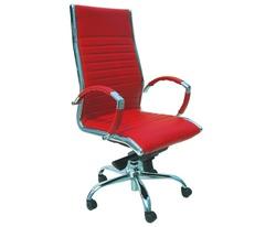 כיסא מנהלים ריפוד PU דגם שירן  גבוה