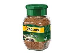 נס קפה ג'יקובס מיובש בהקפאה 200 גרם Jacobs Krönung