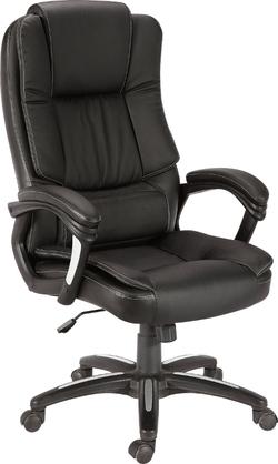 כיסא מנהלים ריפוד PU דגם סנטור