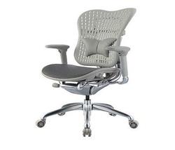 כסא מנהלים גבוה מושב רשת דגם גלילאו