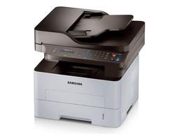 מדפסת לייזר שחור משולבת Samsung SL-M2670FN