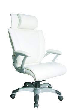 כסא מנהל דגם מור גבוה