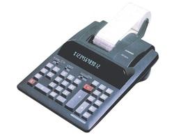 מכונת חישוב Casio DR-120TM