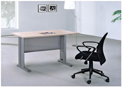 שולחן עבודה דגם אורלי