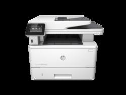 מדפסת משולבת מדגם HP LaserJet Pro M426fdn