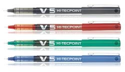 �� ������ Pilot Hi-tecpoint  V-5