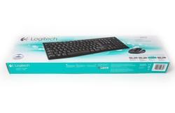 �� ����� ����� �������� Logitech MK270