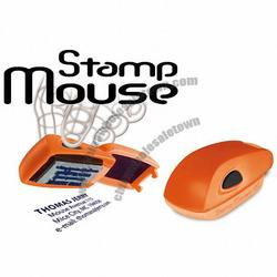 חותמת עכבר מחזיק מפתחות P20